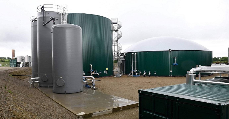 Biogás - investimentos - Goiás - Paraná