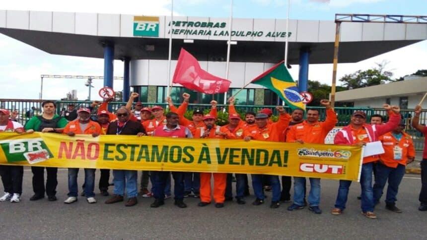 grave - Petrobras - Bahia
