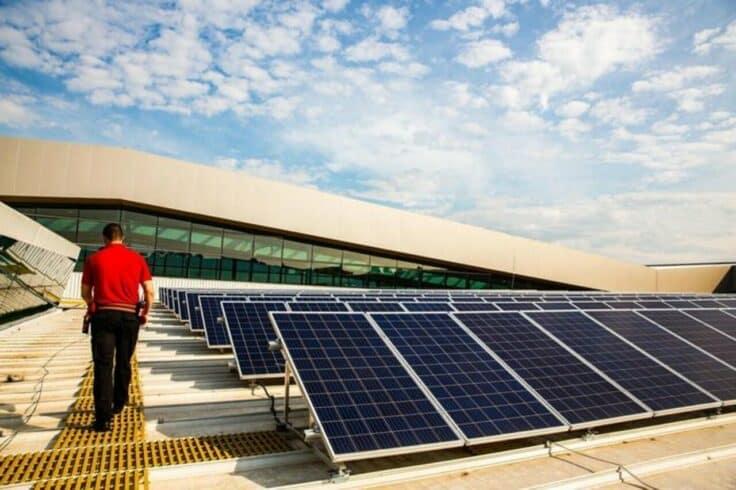 energia SOLAR -Rio GRANDE DO sul - tapejara