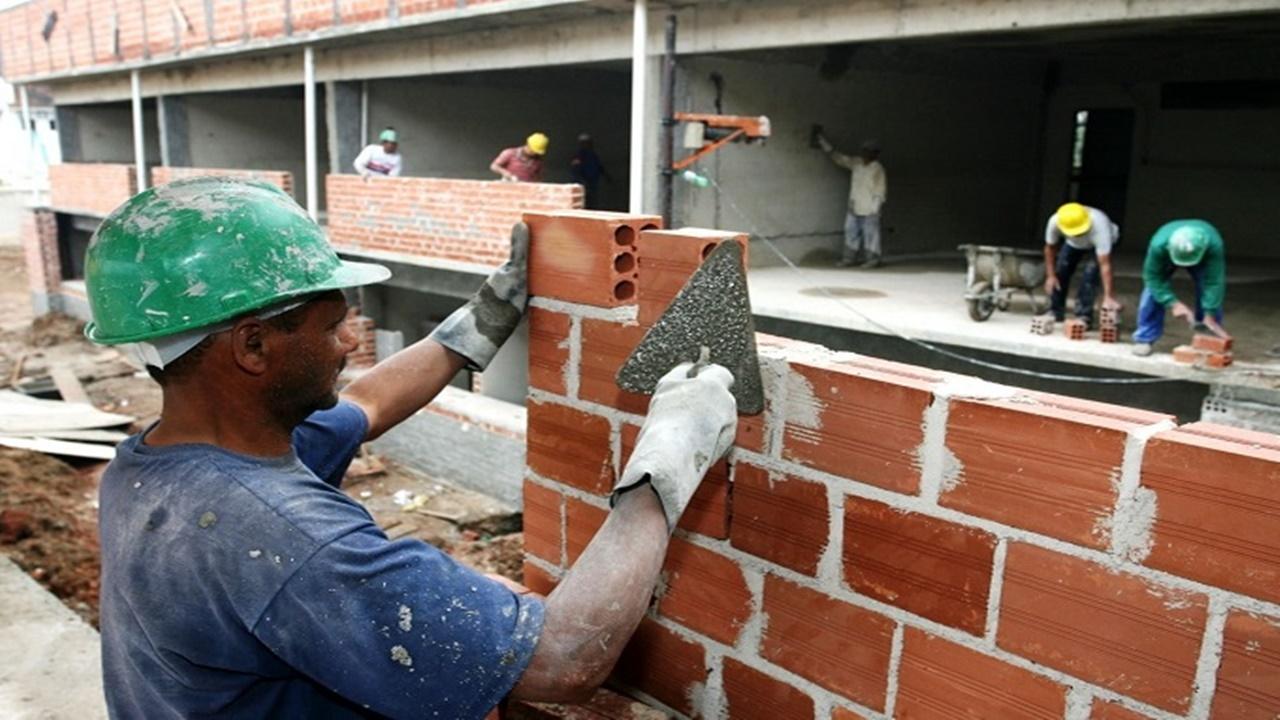 senai - construção civil - cursos gratuitos - aracaju - vagas - se - obras