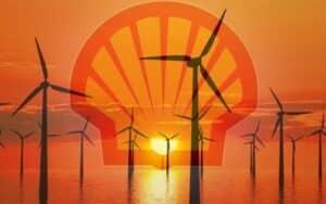 Shell, investimentos, projetos renováveis