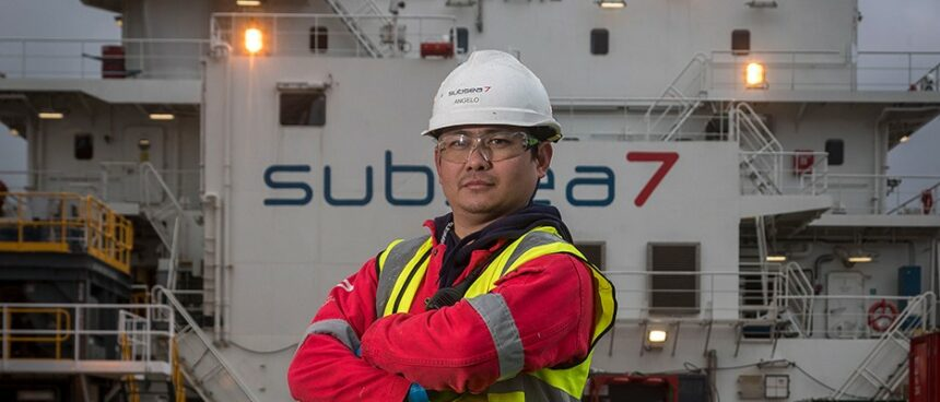 Subsea 7, vagas onshore, offshore