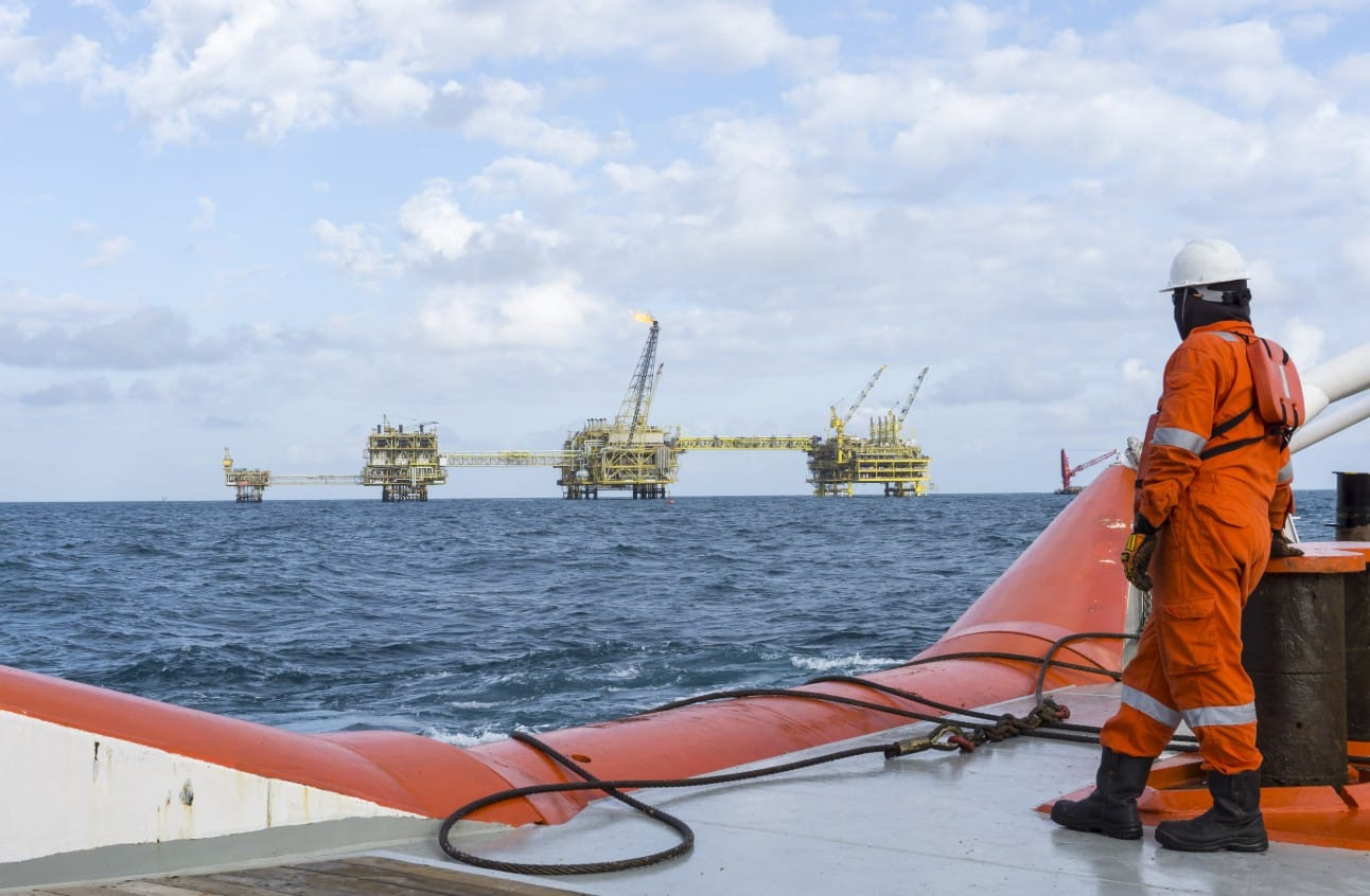 Offshore, vagas offshore, rio de janeiro