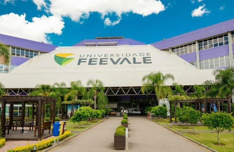 Universidade feevale - cursos gratuitos - RS
