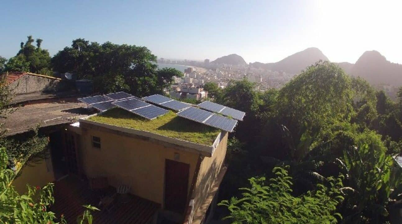 Win energias renováveis - energia solar - baixa renda