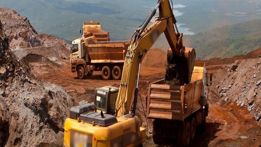mineração - vagas - concurso