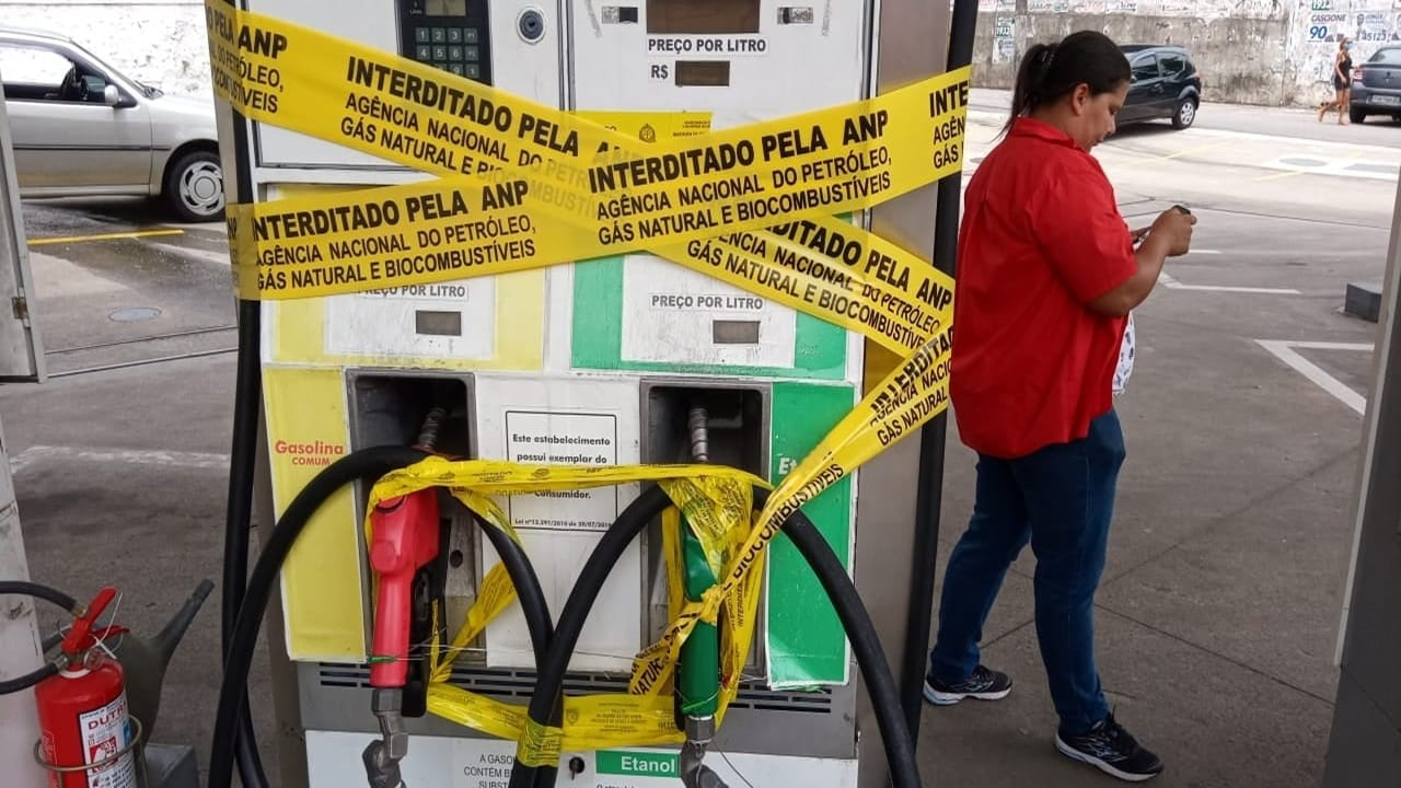 etanol - gasolina - petróleo e gás natural - sp - vagas - combustíveis - adulterado