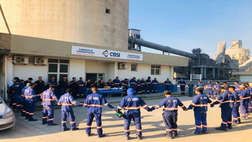 construção civil - vagas - emprego - rj - ensino fundamental