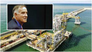 porto do Açu - Eike Batista - vagas de emprego - MMX