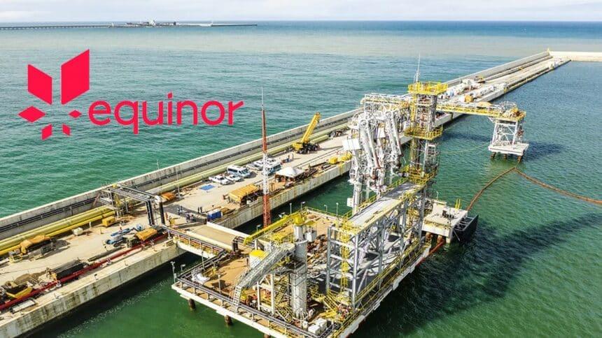 Porto do Açu - Equinor - emprego