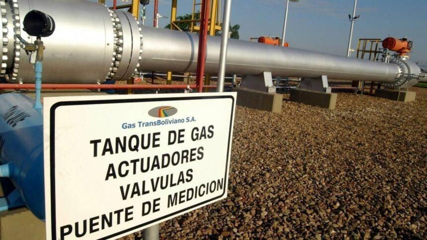 gasoduto - petrobras - vagas - bolívia