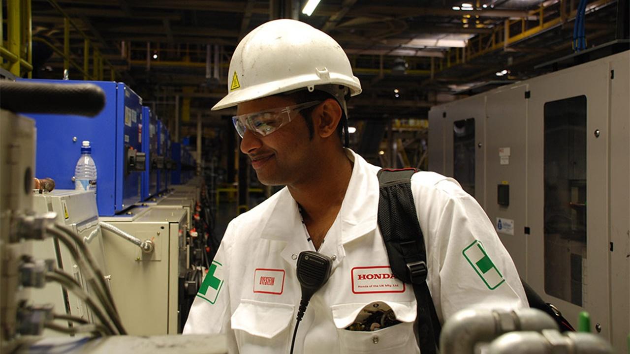 Honda - vagas - São Paulo - Trainee - Manaus - emprego