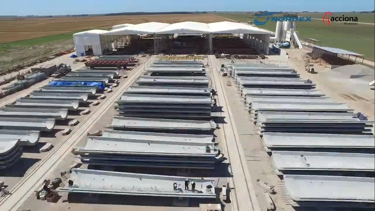 Nordex - eólicas - Bahia - emprego - vagas
