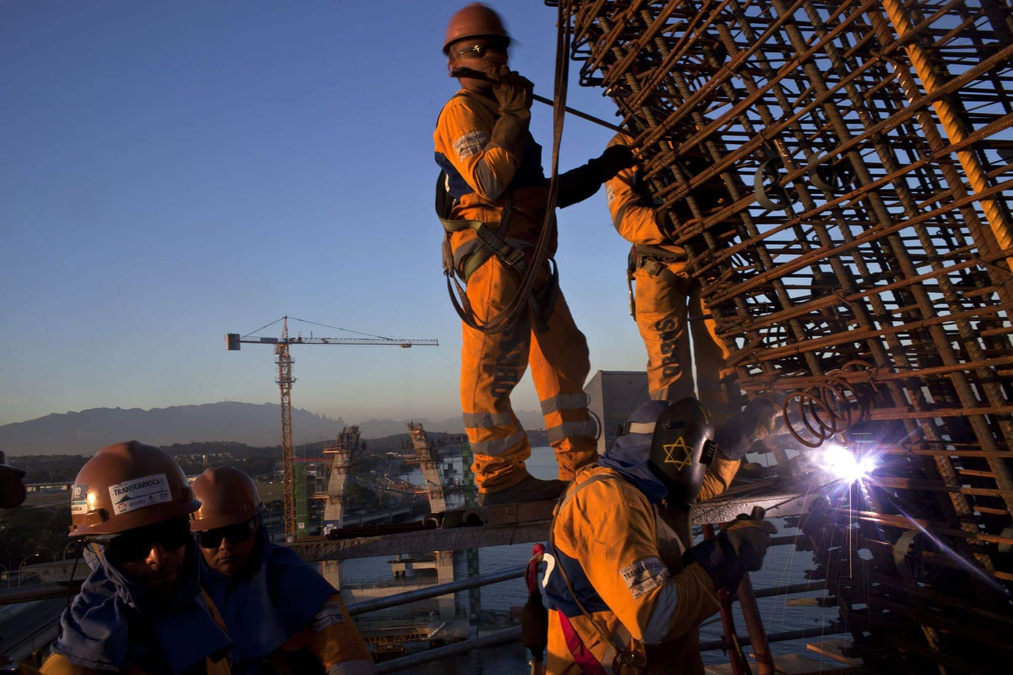 Construtora, emprego, estágio