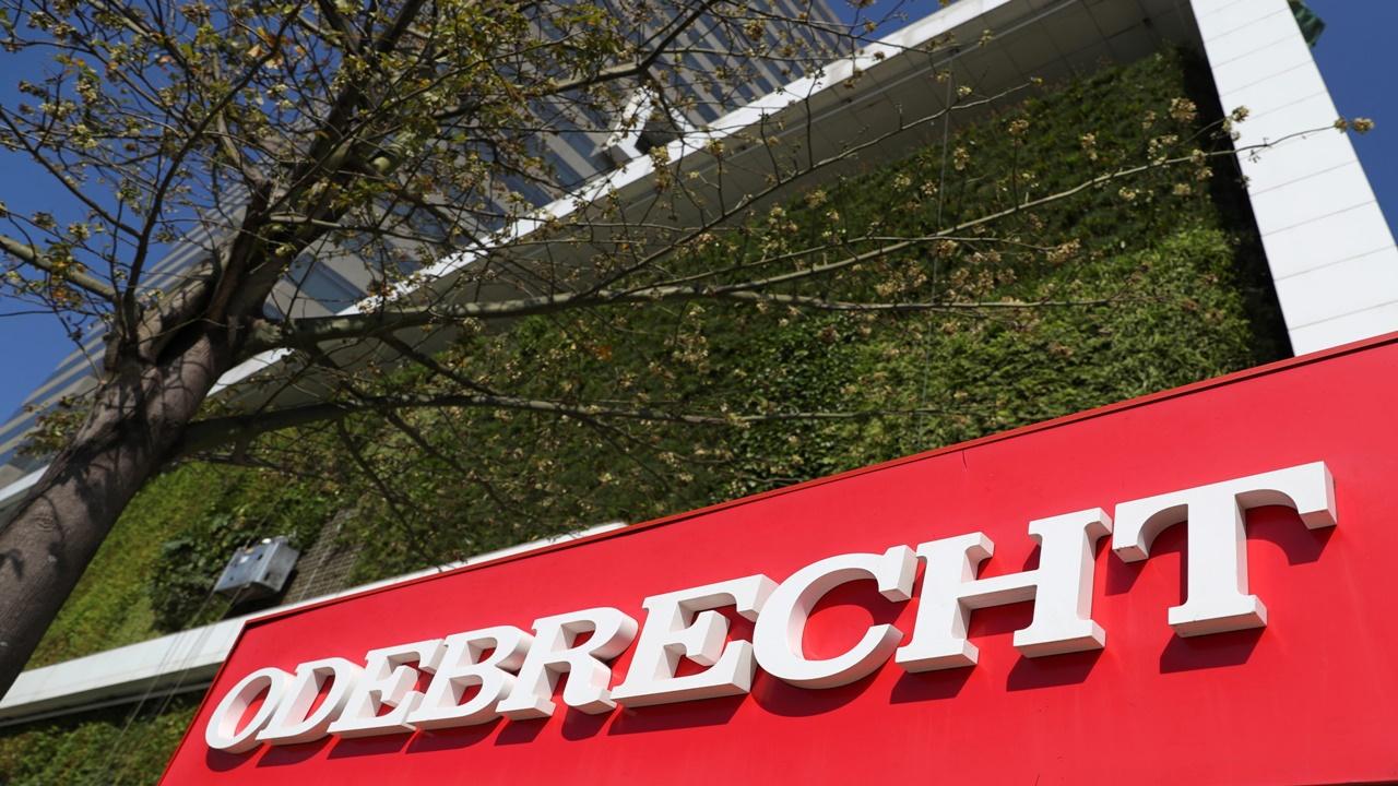 Odebrecht - OEC - construção - construtora - Novonor