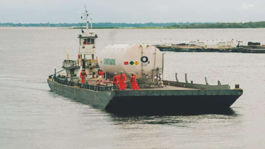 Amazonas - oxigênio - Petrobras - Manaus
