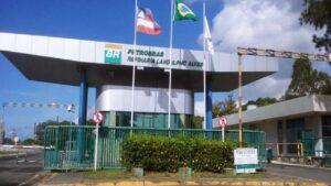 Bahia - Petrobras - refinaria - Mubadala