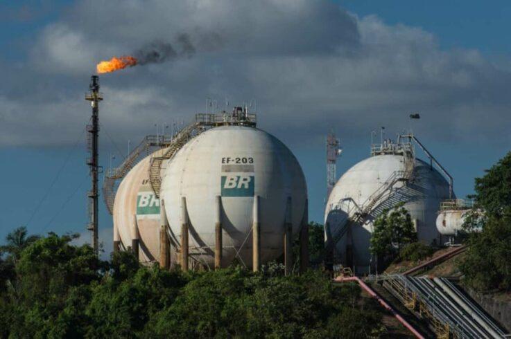 Petrobras - Opep+ - petróleo - combustíveis -