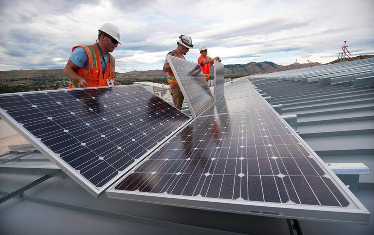 Energia solar - sistemas fotovoltaicos