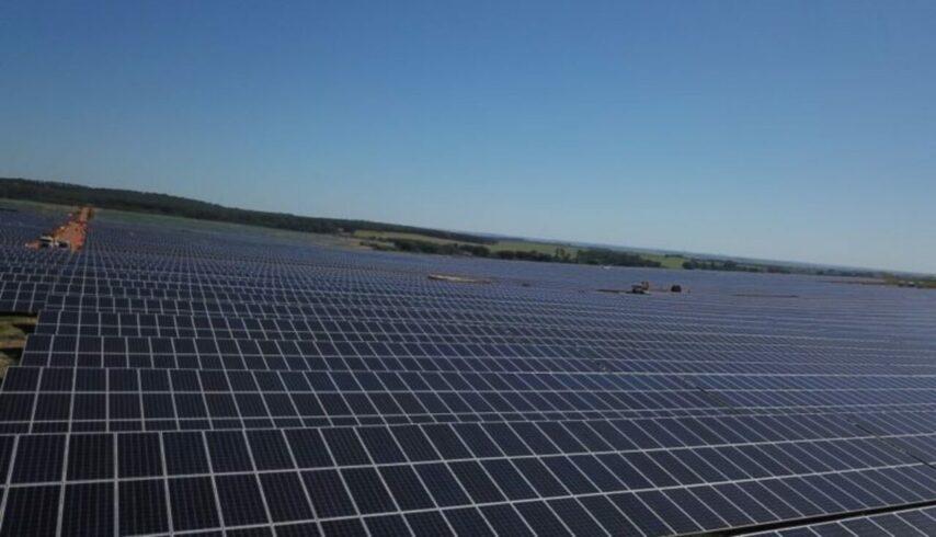 AES Brasil - energia renovável - Itaú Unibanco