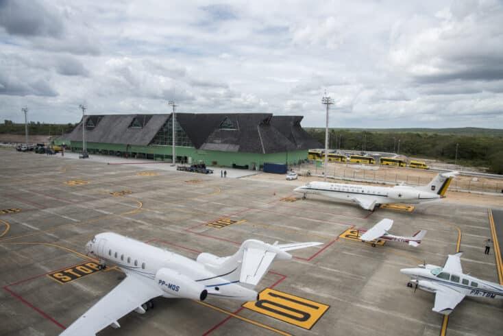 Aviação, Ministério da Infraestrutura