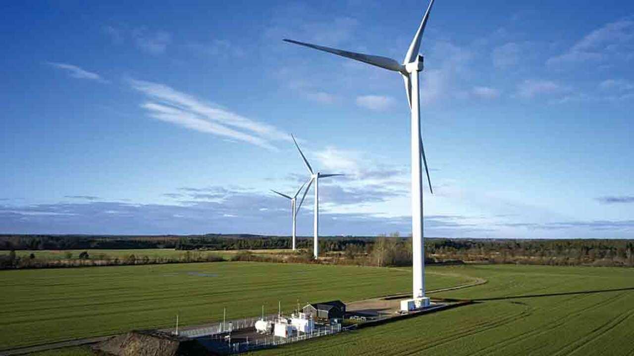 Investimentos - hidrogênio verde - produção