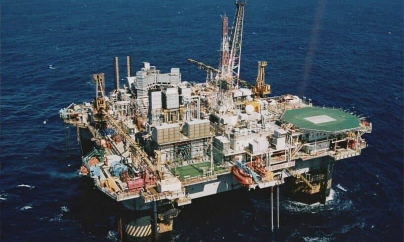 Bacia de campos - Petróleo - Ineep