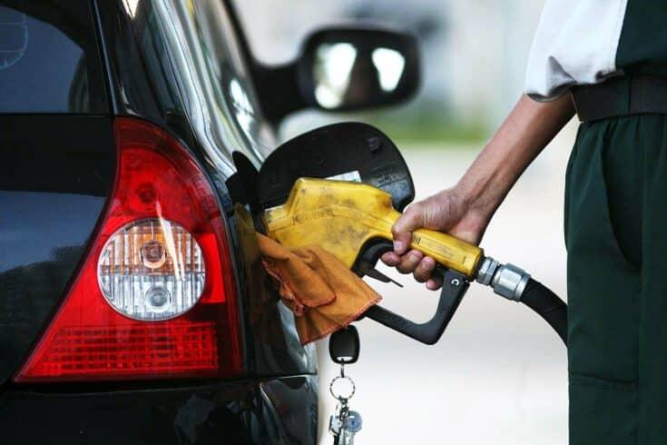 Petrobras, gasolina, diesel
