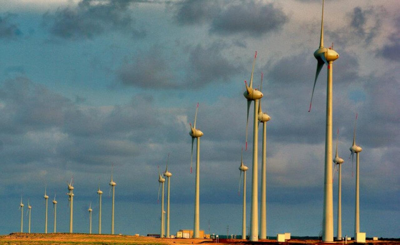 Energia eólica - geração distribuída -América Latina