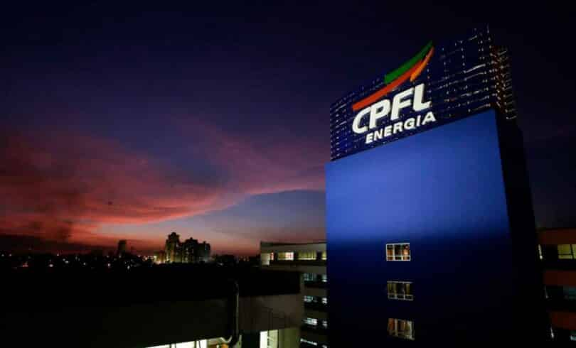 CPFL- Energia