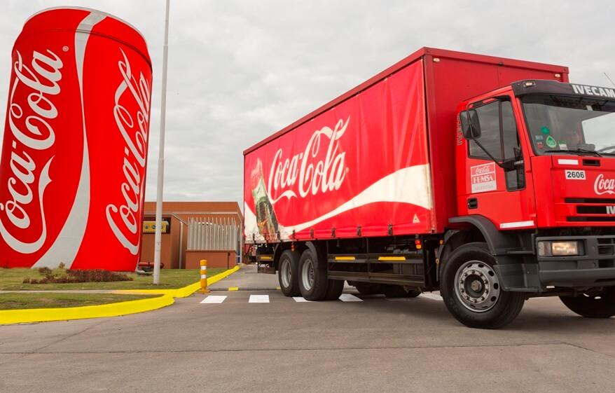Coca-Cola, emprego, vagas de emprego