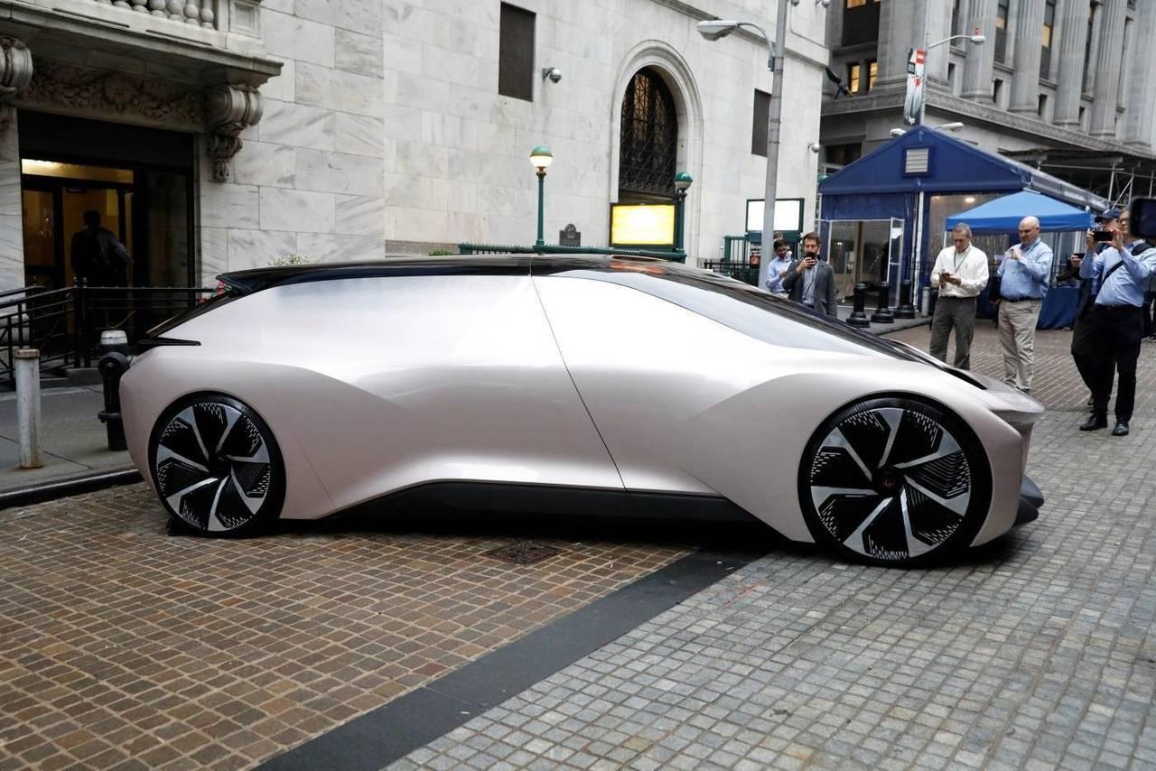 Carros elétricos - China - Elon musk - Tesla