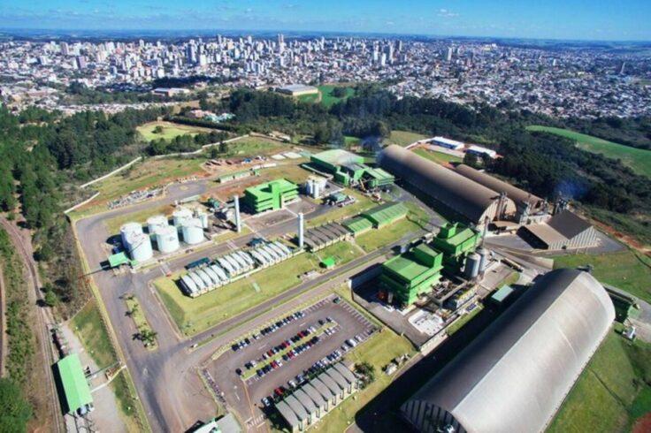BSbios - biodiesel - investimentos - RS