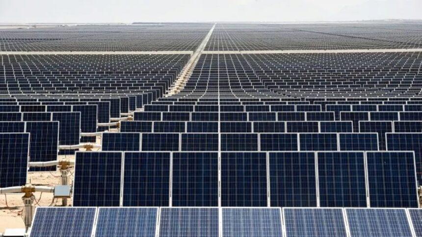 usina - emprego - piauí - energia solar - energy - américa latina - renováveis
