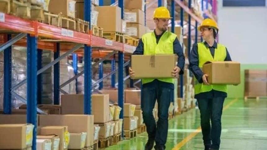 emprego - rh - trabalho - vagas - logística