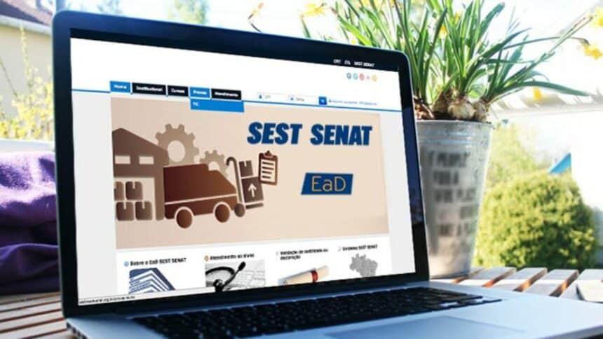cursos – Sest Senat - cursos gratuitos EAD