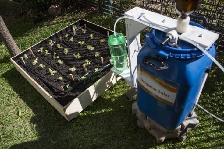 Embrapa - energia solar - Agropecuária