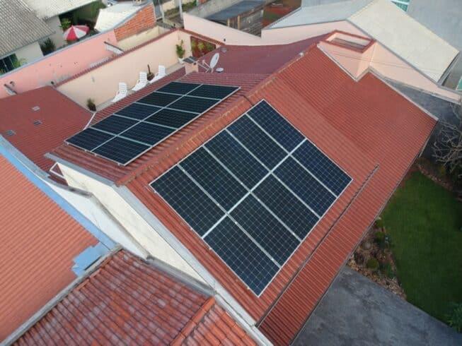 Blumenau - energia solar - investimentos