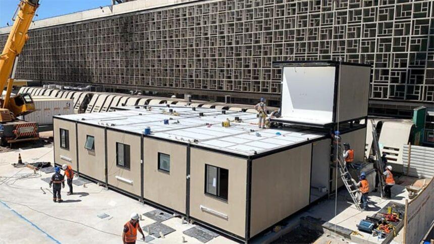 investimentos - construção civil