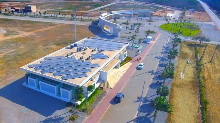Enel - Planet Smart - casas inteligentes