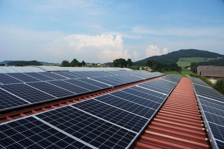 Enel - Tim - energia solar - usinas