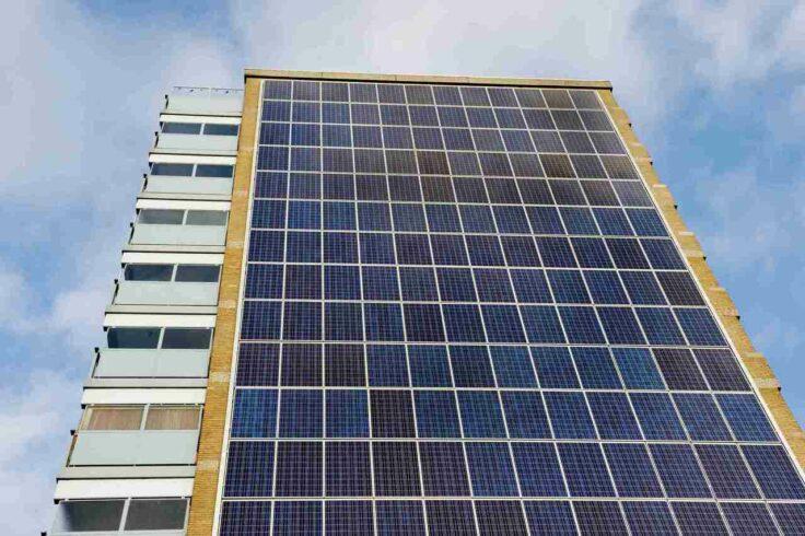 Energia solar - energia renovável