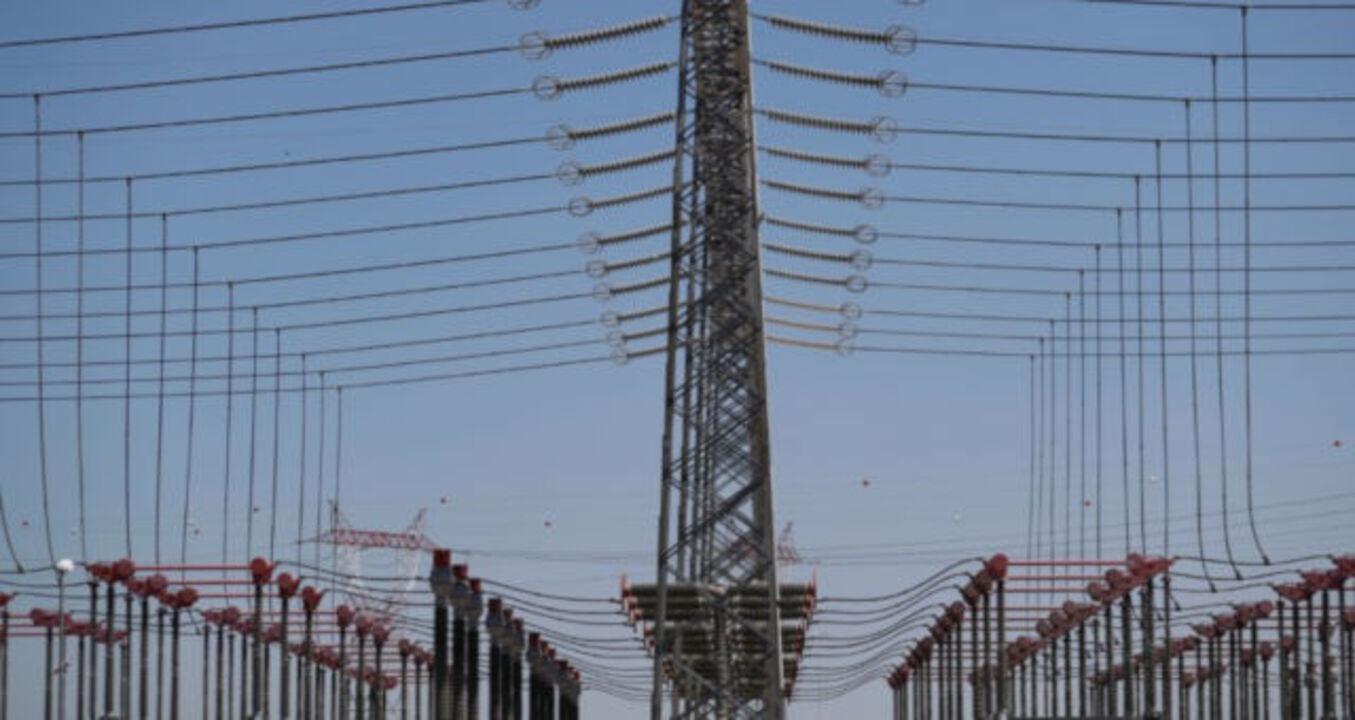 Energisa - linha de transmissão - energia