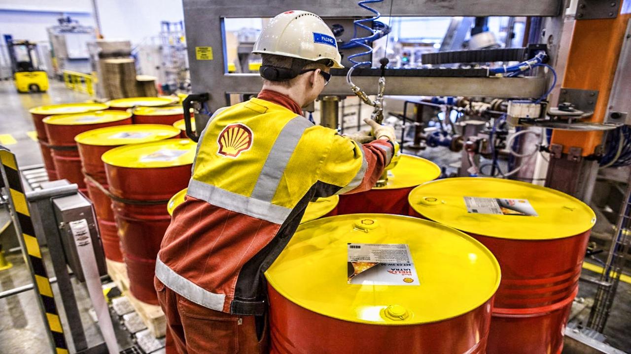 Petrobras - Shell - combustíveis - RLAM