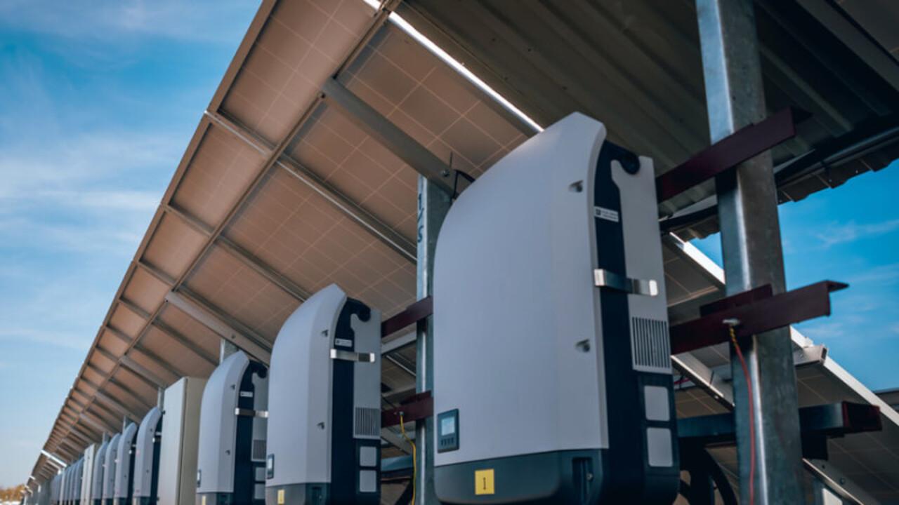 inversores solares - chinesa - energia solar