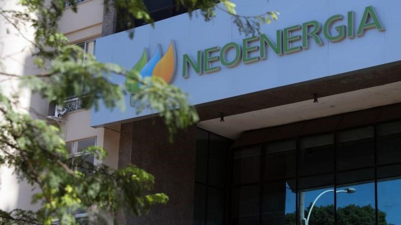 Neoenergia, Bahia, obras