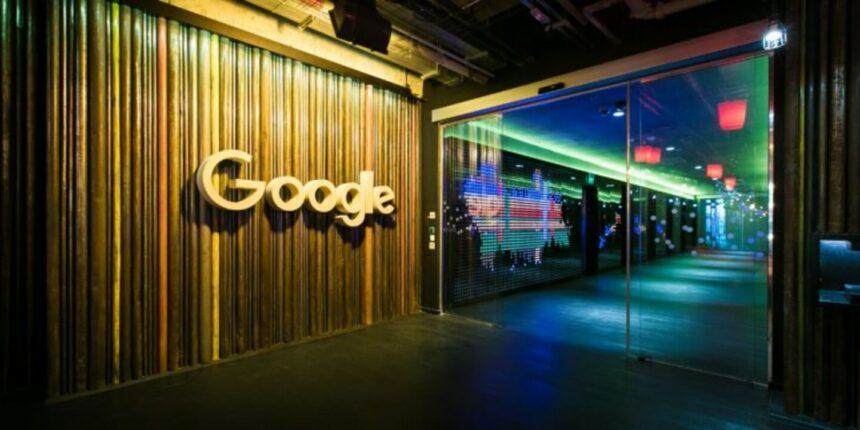 Google - vagas - estágio - Home Office