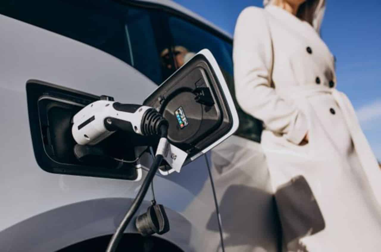carros elétricos - SP - Governo Federal