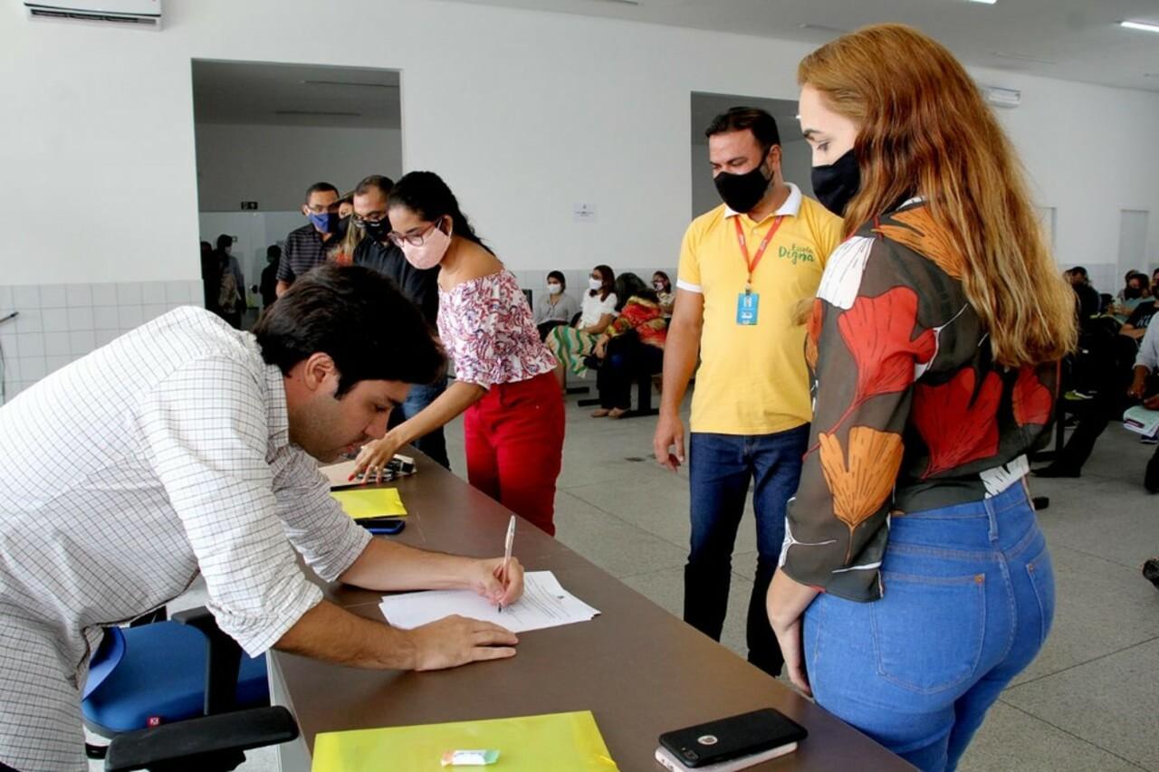 Governo - Maranhão - cursos gratuitos