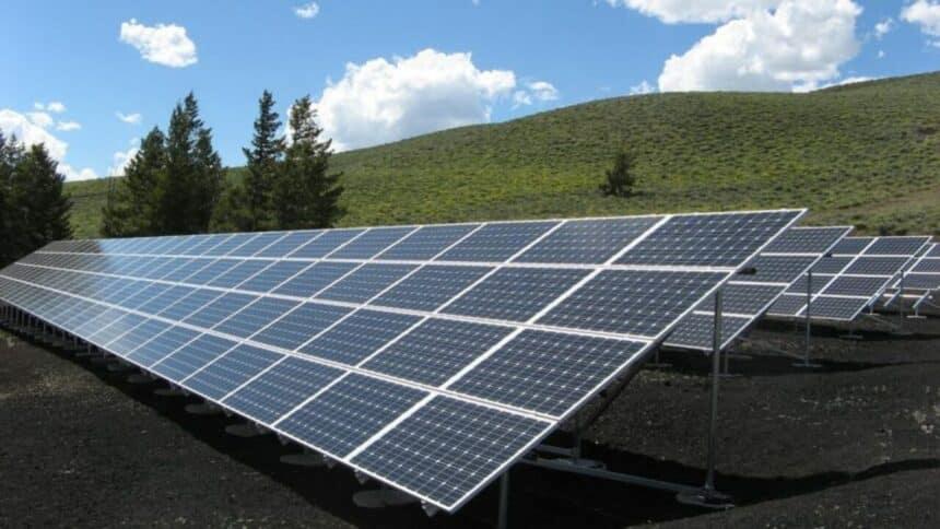 RJ - Governo - Energia solar - Agronegócio